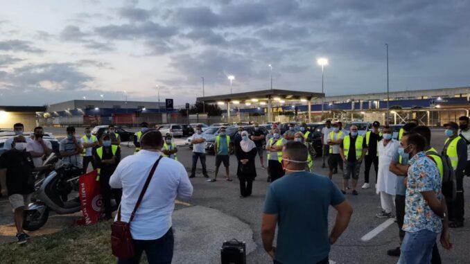 Piacenza, è ancora sciopero a Ikea logistica, la posizione di Filt Cgil