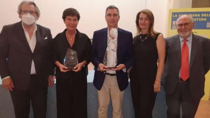 Alla Settimana della Letteratura di Bobbio il premio di Piacentino dell'anno
