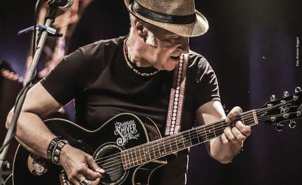 Davide Van De Sfroos in concerto a Travo il 16 agosto