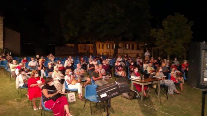 Il Cinema protagonista il 27 agosto della Settimana della Letteratura a Bobbio