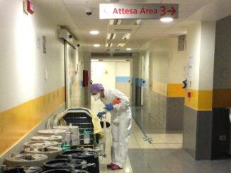 Coronavirus, a Piacenza 39 nuove positività. Non ci sono casi di Covid in terapia intensiva