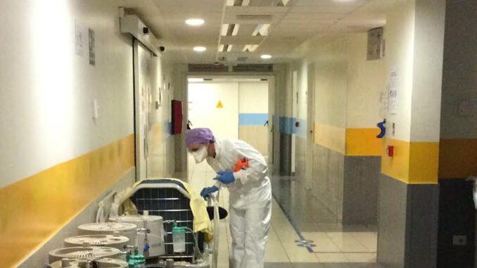 Aggiornamento Coronavirus, 15 nuovi nuovi casi nel piacentino