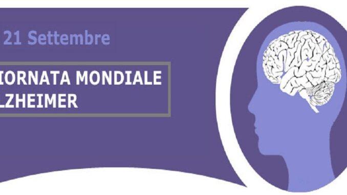 Giornata Mondiale Alzheimer, il 21 settembre sul Pubblico Passeggio