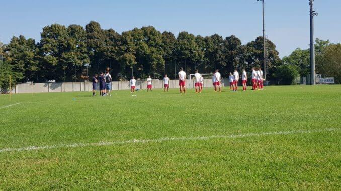 piacenza calcio settore giovanile