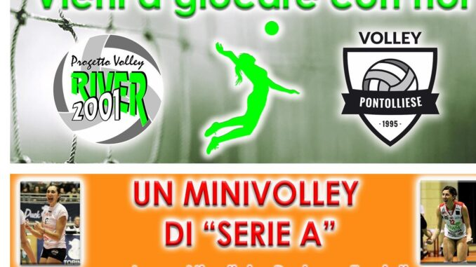 river volley