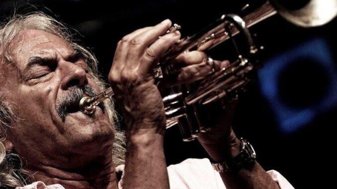 Enrico Rava, il grande protagonista del Jazz italiano al Piacenza Jazz Fest