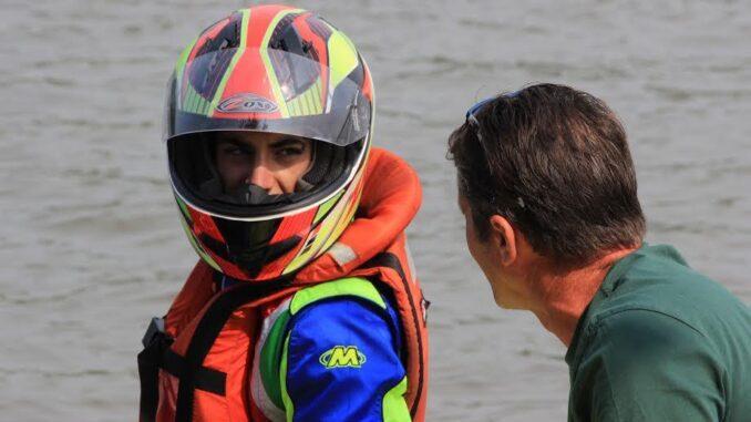 Mondiale di Motonautica a Jedovnice,