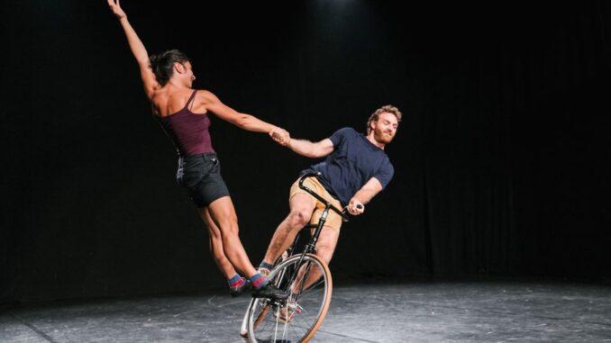 """Residenza artistica a Piacenza dal 12 ottobre della Compagnia di Circo contemporaneo """"Rasoterra"""""""