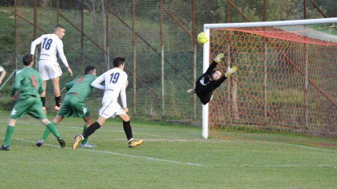 Calcio Dilettanti Eccellenza Promozione Prima Categoria