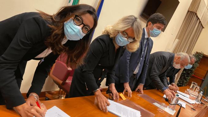 rinnovo del contratto della Sanità Privata