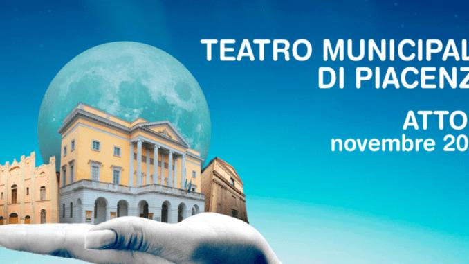 Ritorna la Prosa al Teatro Municipale di Piacenza. Si parte il 1 novembre con Debora Villa