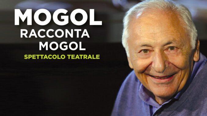 La Stagione teatrale 20/21 del Teatro Carbonetti di Broni al via il 25 ottobre con ospite il paroliere Mogol