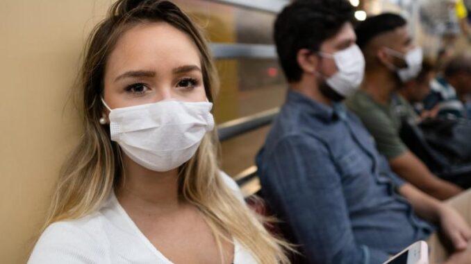 Utilizzo delle mascherine
