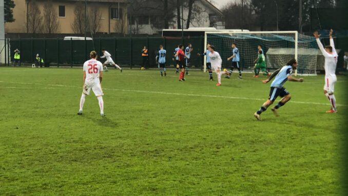 Albinoleffe - Piacenza 0-1
