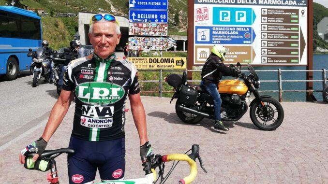 giulio maserati, cadeo carpaneto, ciclismo