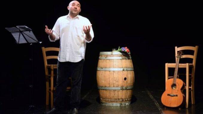 """Arcelloni: """"Teatri chiusi ma sicuri, gli spettacoli non sono fonte di contagio lo dimostra un esperimento fatto a Barcellona"""" - AUDIO"""