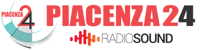 Logo Radio Sound Piacenza 24 piacenza news