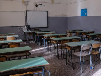 """Al via il nuovo anno scolastico, Zavattoni (Cgil): """"Si parte con il solito caos, mancano anche i bidelli"""" - AUDIO"""