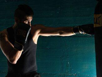 Allenamento fitness e segreti dei pugili