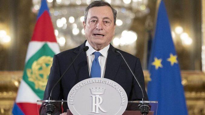 Governo Draghi, proseguono le consultazioni: le opinioni politiche da Piacenza - AUDIO