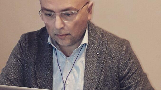 Michele Vaghini, Cisl