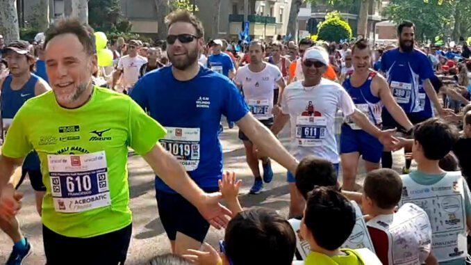 Placentia Half Marathon