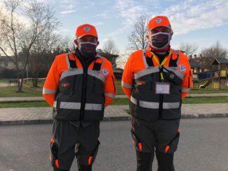 Al via l'attività degli Assistenti Civici nell'Unione Val Nure e Val Chero - AUDIO