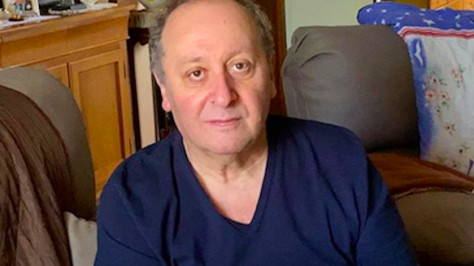 """Carlo Dodi: """"Un anno fa iniziava il mio calvario con il Covid, la malattia mi ha lasciato segni pesanti"""" - AUDIO"""