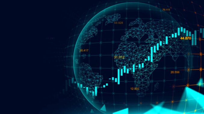 Trading in Forex