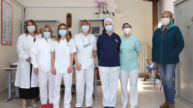 Ospedale di Piacenza, l'unità operativa Medicina delle Migrazioni cambia sede