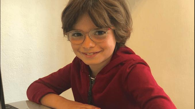 """La web radio scolastica Onde Corte, il piccolo Dj SPQR-JO: """"Amo parlare di storia e poesia attraverso un microfono"""" - AUDIO"""