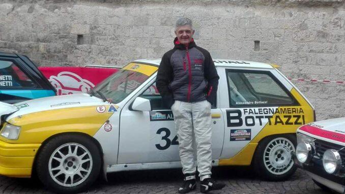 Alessandro Bottazzi