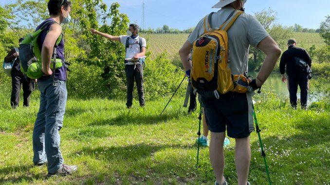 Associazione 'Sentiero del Tidone', il 16 maggio escursione in Alta Val Tidone