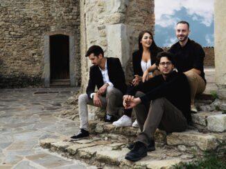 """Concorso Nazionale """"Chicco Bettinardi"""", finale dedicata ai gruppi al Milestone, visibile in streaming il 15 maggio"""