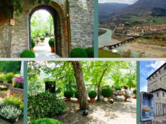 A Bobbio il 29 e 30 maggio, Il Castello in Festa