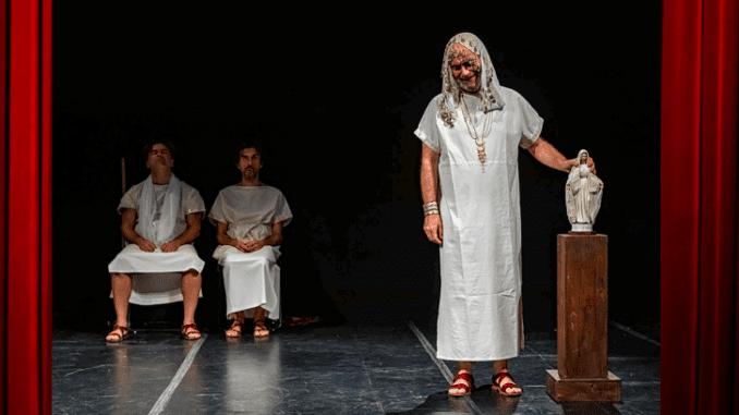 Il Teatro Filodrammatici di Piacenza riapre al pubblico il 31 maggio e 1 giugno