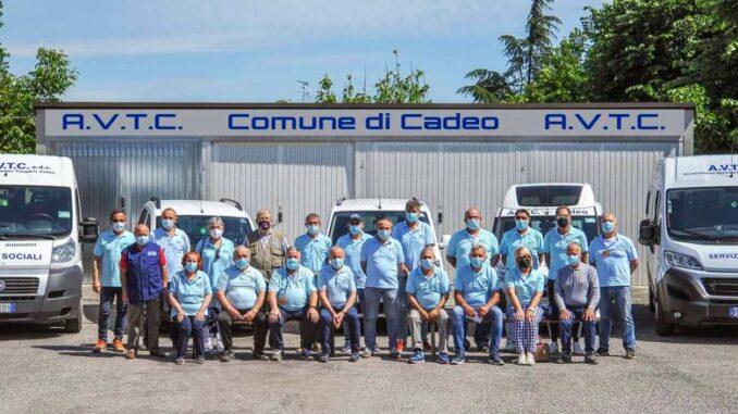 Volontariato in Onda, ospite l'Associazione Volontari Trasporti Cadeo: progetto fondamentale per le persone sole - AUDIO