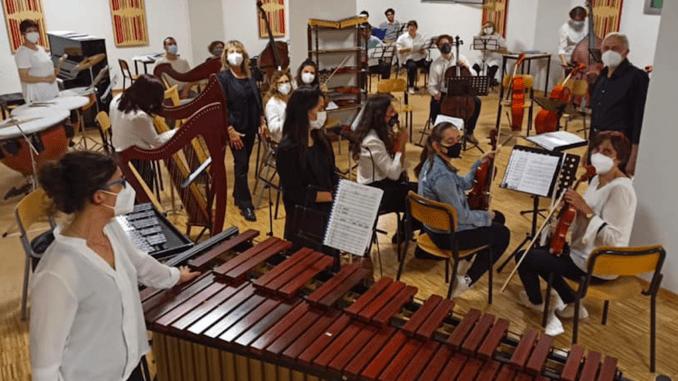 """Estate Farnese, il 30 giugno """"Note di speranza"""" con l'Orchestra MusicAlia"""
