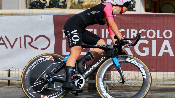 vo2 team pink