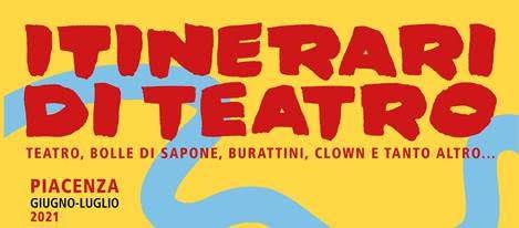 Il lungo viaggio del Coniglio Edoardo, teatro d'attore e di figura il 30 giugno alla Besurica