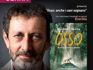 Michele Serra, Musiche da Cinema e la premiazione del Concorso dal 22 al 24 luglio alle Serate letterarie Giana Anguissola a Travo