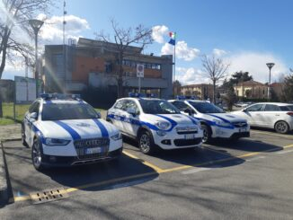 Polizia Unione Val Nure e Val Chero, in grosso aumento gli incidenti stradali. Il 35% di chi viaggia riporta lesioni