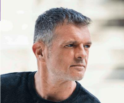 Stefano Massini per la prima volta a Piacenza a Palazzo Farnese il 21 luglio