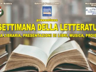 La Settimana della Letteratura 2021 a Bobbio dal 9 al 13 agosto - AUDIO