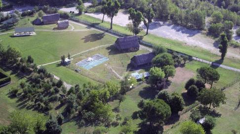 Parco archeologico del villaggio neolitico di Travo, inaugurata una nuova area