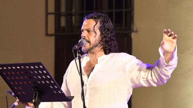 """Fa tappa a Vigoleno il 2 luglio il Festival Teatrale """"Borghi più belli d'Italia"""""""