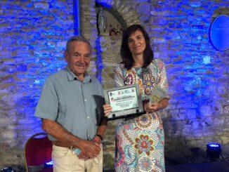 Concorso Giana Anguissola 2021, premiati a Travo i vincitori. Da Bruxelles trionfa Penny J. Rimau nella sezione romanzi