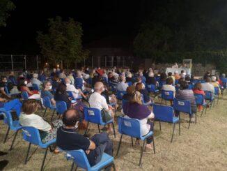A Bobbio si è aperta l'edizione 2021 della Settimana della Letteratura