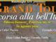 Grand Tour, lo spettacolo di Giusy Cafari Panico con Morgan nei panni di Lord Byron