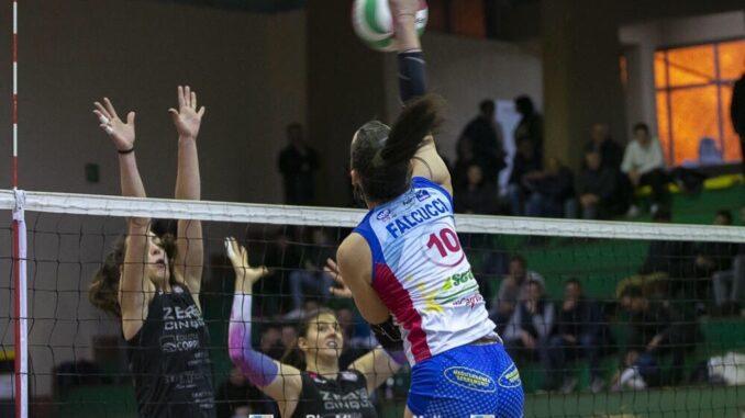 mio volley